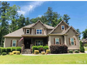 Photo one of 36 Chestertown Ct Clayton NC 27527 | MLS 2388306