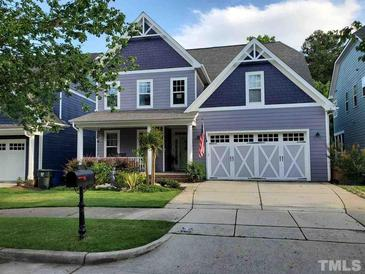 Photo one of 2257 Dunlin Ln Raleigh NC 27614   MLS 2388339