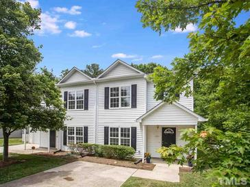 Photo one of 1228 Marne Ave Durham NC 27704 | MLS 2388397