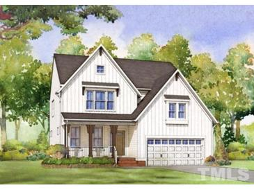 Photo one of 133 Anna Point Ln Rolesville NC 27571 | MLS 2388427