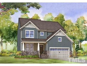 Photo one of 108 Anna Point Ln Rolesville NC 27571   MLS 2388444