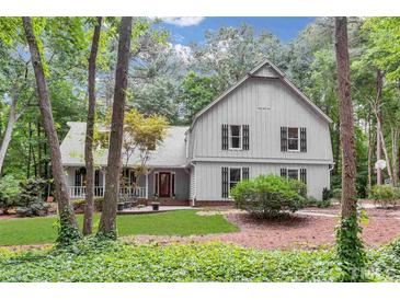 Photo one of 804 Ascot Ln Raleigh NC 27615 | MLS 2388446