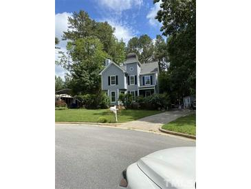 Photo one of 7412 Laketree Dr Raleigh NC 27615 | MLS 2388463