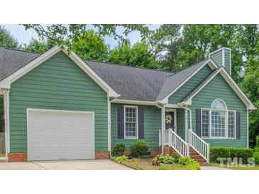 Photo one of 4104 Riverport Rd Raleigh NC 27616   MLS 2388472
