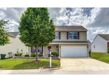 Photo one of 4129 Springfield Creek Dr Raleigh NC 27616 | MLS 2388483