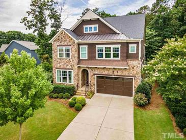 Photo one of 8104 Cranes View Pl West Raleigh NC 27615   MLS 2388484