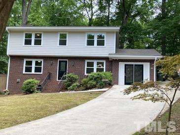 Photo one of 119 Red Bud Ct Cary NC 27513 | MLS 2388497