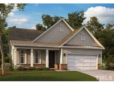 Photo one of 1008 Hillside Falls Dr # 126 Wake Forest NC 27587 | MLS 2388506