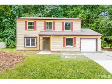 Photo one of 103 W Charing Cross Cary NC 27513   MLS 2388546