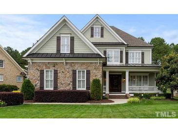 Photo one of 771 Heritage Arbor Dr Wake Forest NC 27587 | MLS 2388553