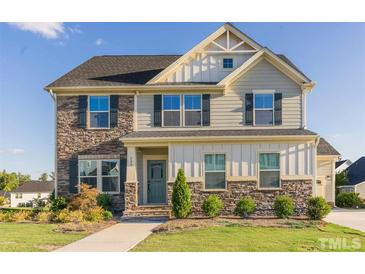 Photo one of 205 Ashland Hill Dr Holly Springs NC 27540 | MLS 2388563