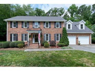 Photo one of 126 Castlewood Dr Cary NC 27511 | MLS 2388579