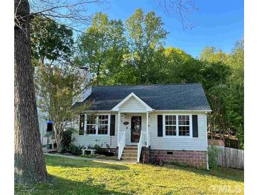 Photo one of 811 Durkyn Pl Wake Forest NC 27587 | MLS 2388593