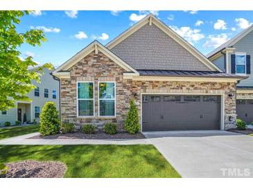 Photo one of 3411 Antler View Dr Apex NC 27502 | MLS 2388599