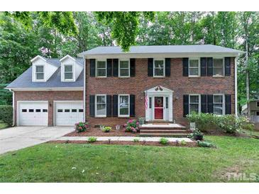 Photo one of 114 Oxpens Rd Cary NC 27513 | MLS 2388606