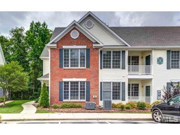 Photo one of 2921 Kudrow Ln # 0 Morrisville NC 27560 | MLS 2388614