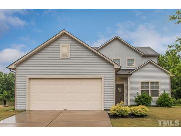 Photo one of 3316 Althorp Dr Raleigh NC 27616 | MLS 2388628