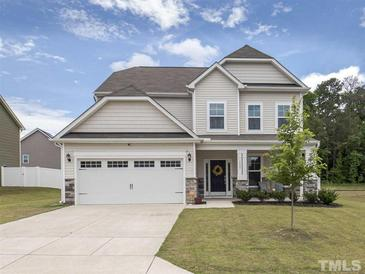 Photo one of 1609 Stone Wealth Dr Knightdale NC 27545 | MLS 2388636