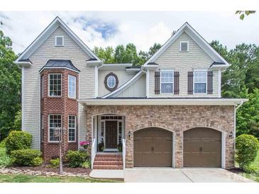 Photo one of 2904 Northop Ct Raleigh NC 27614 | MLS 2388638