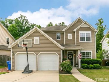 Photo one of 690 Shefford Town Dr Rolesville NC 27571   MLS 2388648