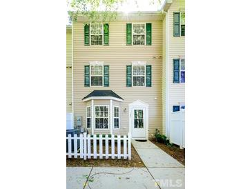 Photo one of 2920 Barrymore St # 107 Raleigh NC 27603 | MLS 2388680