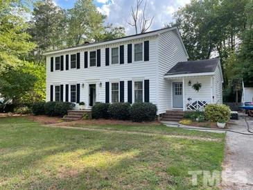 Photo one of 3532 Chelsea Dr Rocky Mount NC 27803 | MLS 2388701