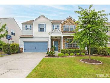Photo one of 8128 Hartham Park Ave Raleigh NC 27616   MLS 2388708