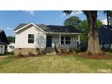 Photo one of 209 Plainview Ave Raleigh NC 27604 | MLS 2388720