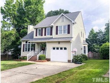 Photo one of 5903 Forest Ridge Dr Durham NC 27713   MLS 2388724