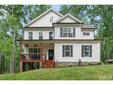 Photo one of 2476 Golden Forest Dr Franklinton NC 27525   MLS 2388731