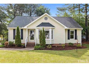 Photo one of 2404 Faucette Ave Durham NC 27704 | MLS 2388757