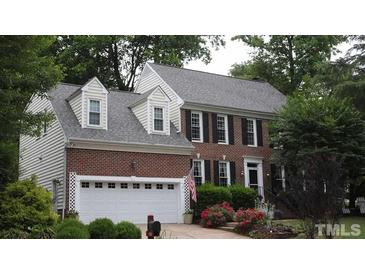 Photo one of 103 Greenhaven Ln Cary NC 27511   MLS 2388767