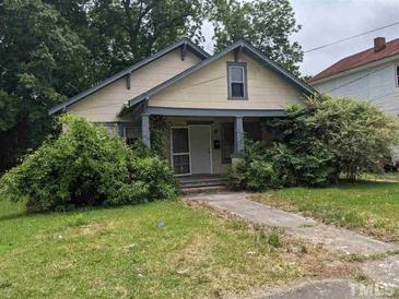 Photo one of 219 S Tillery St Rocky Mount NC 27804 | MLS 2388772