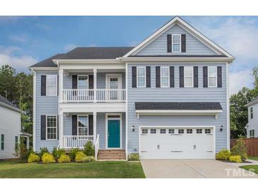 Photo one of 4002 Manderleigh Dr Knightdale NC 27545 | MLS 2388774