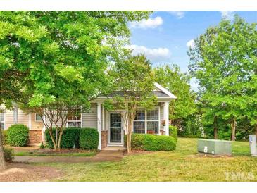 Photo one of 1226 Maroon Dr Durham NC 27713   MLS 2388778
