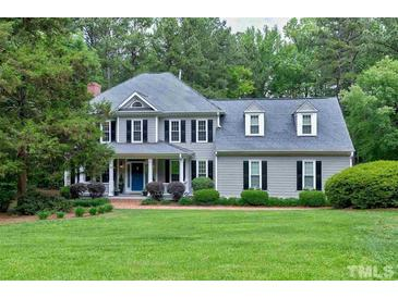 Photo one of 508 Grosvenor Dr Raleigh NC 27615   MLS 2388782