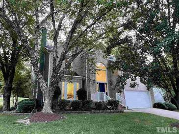 Photo one of 209 Fincastle Dr Cary NC 27513   MLS 2388791