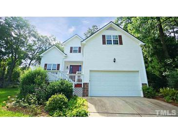 Photo one of 1408 Waterwinds Ct Raleigh NC 27587 | MLS 2388813