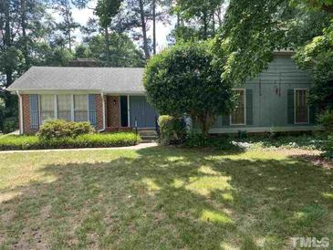 Photo one of 1221 Deer Field Dr Cary NC 27511   MLS 2388826