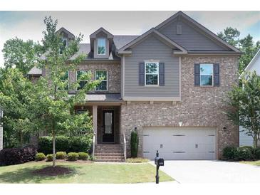 Photo one of 209 Sunset Pointe Dr Apex NC 27539 | MLS 2388840