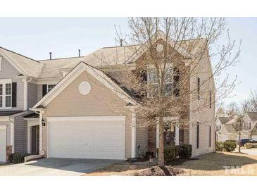 Photo one of 1000 Corwith Dr Morrisville NC 27560   MLS 2388842