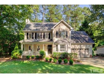 Photo one of 235 S Allen Rd Wake Forest NC 27587   MLS 2388867