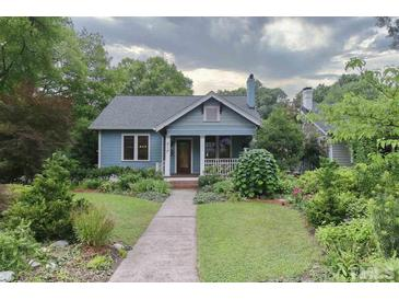 Photo one of 917 Englewood Ave Durham NC 27701 | MLS 2388895