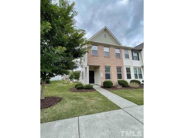 Photo one of 4466 Middletown Dr Wake Forest NC 27587 | MLS 2388905