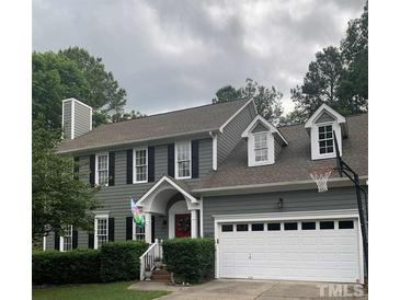 Photo one of 3617 Dewing Dr Raleigh NC 27616 | MLS 2388913