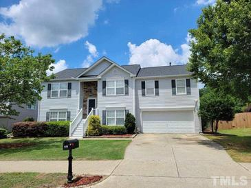 Photo one of 423 Woodchase Green Dr Fuquay Varina NC 27526   MLS 2388948