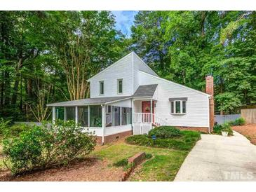Photo one of 1044 Manchester Dr Cary NC 27511 | MLS 2388954