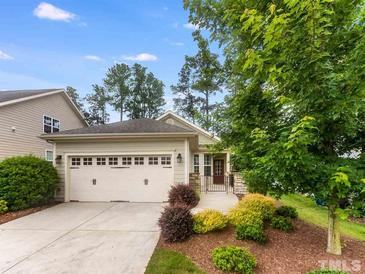 Photo one of 328 King Lear Ln Morrisville NC 27560 | MLS 2388957