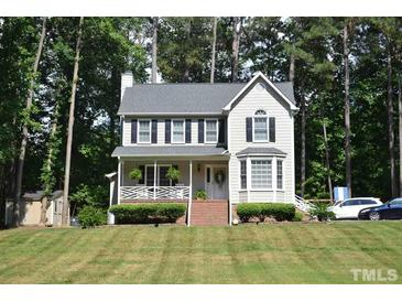 Photo one of 107 S Stratford Dr Henderson NC 27537 | MLS 2388964
