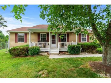 Photo one of 4007 Ludgate Dr Durham NC 27713 | MLS 2388970